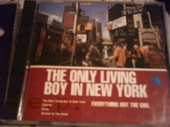 ニューヨークの少年