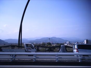 箸からの風景